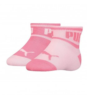 PUMA 2 PAIA CALZINO BIMBA/O SOFT COTTON ART.100000973