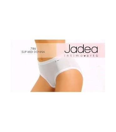 JADEA SLIP MIDI DONNA ART.786