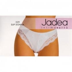 JADEA SLIP DONNA CON PIZZO ART.529