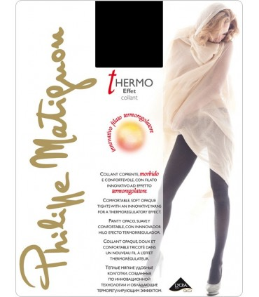 COLLANT PHILIPPE MATIGNON THERMO EFFECT