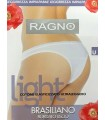 2 SLIP RAGNO LIGHT BRASILIANO DONNA 07101U