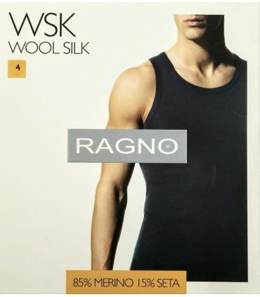 RAGNO MAGLIA SPALLA LARGA WSK ART.601592