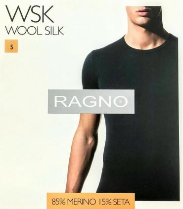 RAGNO MAGLIA MANICA CORTA WSK ART.601597