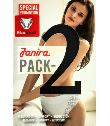 SLIP JANIRA DONNA MILANO ESENCIAL 1031397