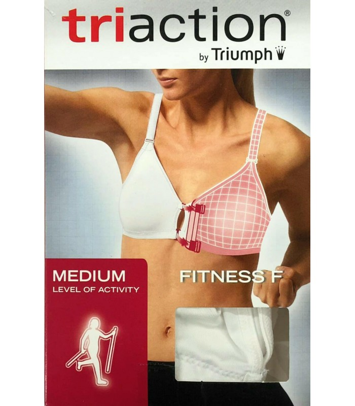 REGGISENO TRIUMPH TRIACTION FITNESS