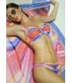 LUNA BIKINI DONNA RAINBOW ART 91772
