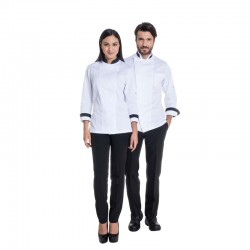 IL CAMICE GIACCA EXECUTIVE CHEF WOMAN PRINCESS COD: G1196