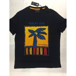 GUESS T-SHIRT UOMO ART. F92I02JR03D