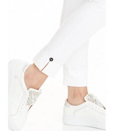 Pantalone Ragno Donna Capri In Cotone Art 71237Y