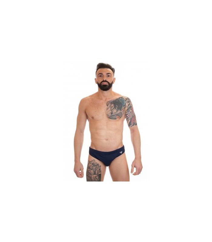comprare on line a6c9e 9bf8b Emporio Armani Uomo Slip Costume Da Bagno Art.211720 9P407