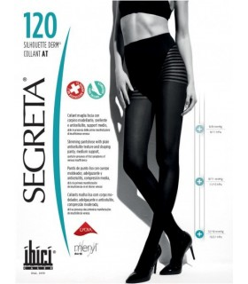 IBICI SEGETA COLLANT RIPOSANTE ANTI CELLULITE 120
