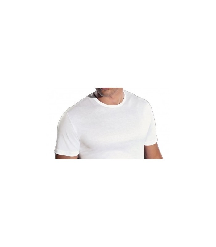 T-SHIRT EROFIL UOMO GIROCOLLO FLASH
