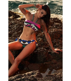 COSTUME BIKINI PORT ROSE DONNA 1109