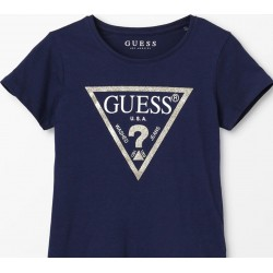 GUESS T-SHIRT UOMO CON LOGO ART.U94M09JR00A