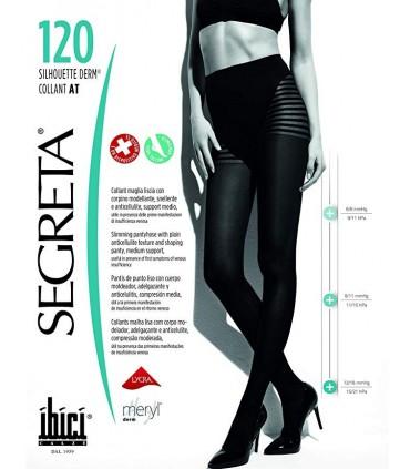 SEGRETA SILHOUETTE 120 DREAM COLLANT DONNA ART.DREAM