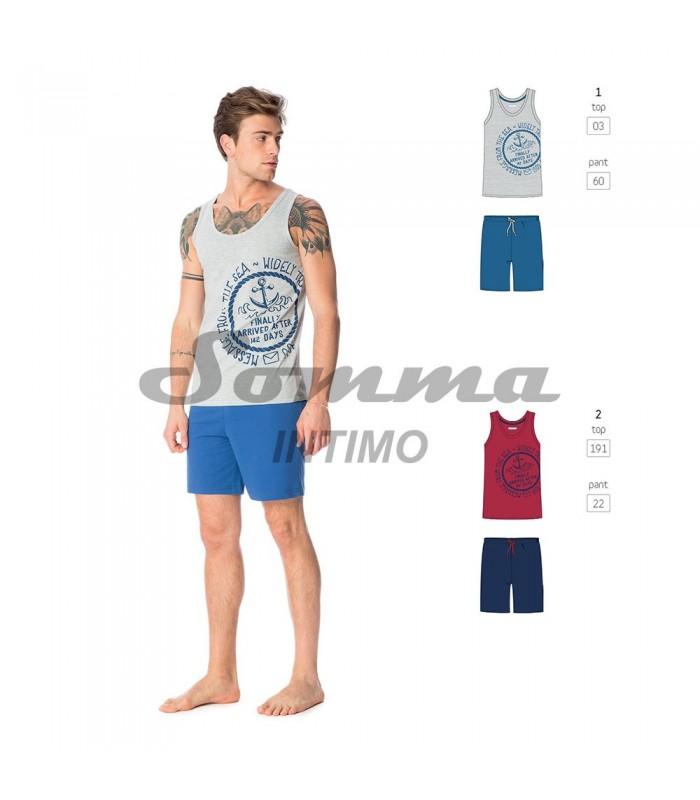 PIGIAMA NOIDINOTTE UOMO FC1763