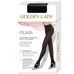 GOLDEN LADY COLLANT DONNA SUPER COPRENTE ART.PIUMA