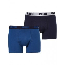 2 BOXER PUMA UOMO TRUNKS