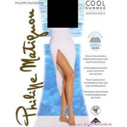 COLLANT PHILIPPE MATIGNON COOL SUMMER ANTISCIVOLO 8 DENARI