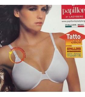REGGISENO PAPILLON TATTO CLICKP2921
