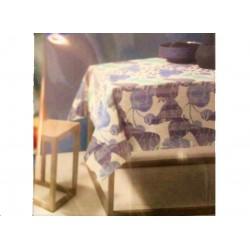 ZUCCHI TOVAGLIA TAVOLA ANTIMACCHIA 140X250 CM 100% COTONE ART.MIXRUIT