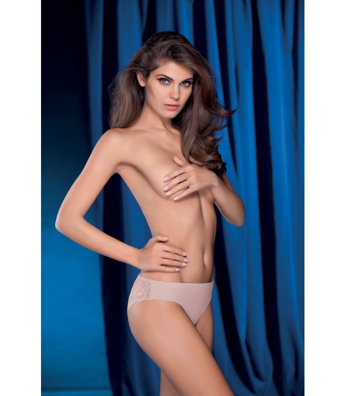 CULOTTE LEILIEVE DONNA CON PIZZO 4775