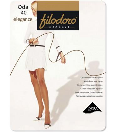 COLLANT FILODORO ODA 40 ELEGANCE .